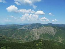 Free Crimea Mountain Royalty Free Stock Photos - 1529248