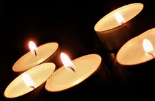 Free Candles Stock Images - 1529704