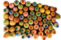 Free Colour Full Pencils Royalty Free Stock Images - 15200849