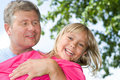 Free Father And Daughter Royalty Free Stock Photo - 15202285