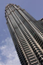 Free Petronas Towers Royalty Free Stock Images - 15204799