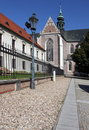 Free Monastery At Mendel Square In Brno Stock Image - 15206091