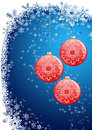 Free Christmas Balls Royalty Free Stock Images - 15209359