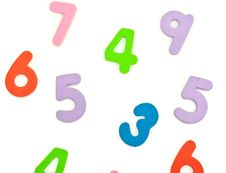 Free Numbers Stock Image - 15200111