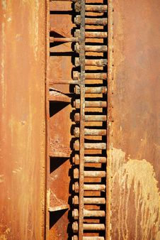 Free Rusty Background Royalty Free Stock Images - 15200479