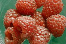 Free Fresh Raspberries Royalty Free Stock Photos - 15201218