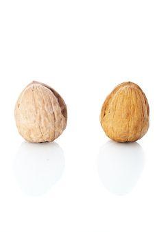 Free Walnuts Stock Photo - 15201960