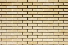 Free Brick Wall Stock Photography - 15202082