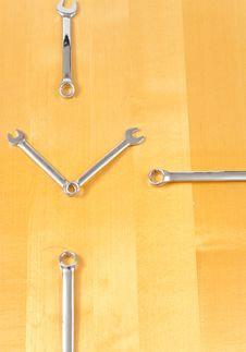Free Tool Time Royalty Free Stock Photos - 15203228