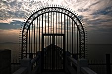 Free Gate Stock Images - 15203564