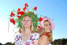 Free GIRL S Royalty Free Stock Photos - 15204358