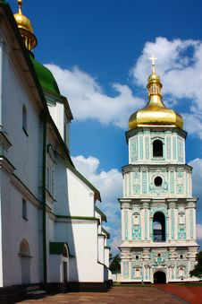 Free St Sophia Cathedral Under Sky Stock Photos - 15205083