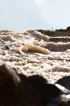 Free Mountain River Stock Photo - 15205340