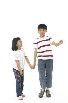 Free Kids Stock Image - 15205871