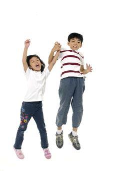Free Kids Royalty Free Stock Image - 15205876