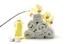 Free Bath Spa Stock Photo - 15206950