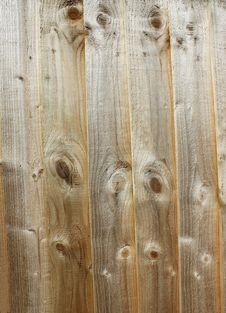 Free Wooden Panel Fence Background Royalty Free Stock Photo - 15207445