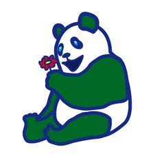 Free Panda Royalty Free Stock Image - 15207766
