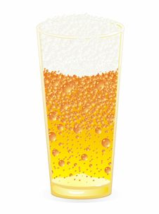 Free Beer Royalty Free Stock Photography - 15207807