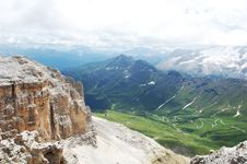 Free Italy Mountains Stock Photography - 15207902