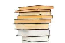 Heap Of Books Royalty Free Stock Image