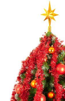 Free Christmas Tree Stock Images - 15208224