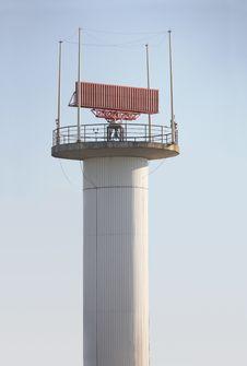 Free Air Traffic Control Stock Photos - 15208363