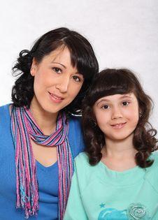 Free Family Kind Attitudes Stock Image - 15208681