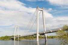 Free Bridge Stock Photo - 15209050