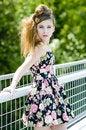 Free Teenager Girl Model Stock Images - 15211344