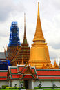 Free Emerald Buddha Temple Stock Images - 15219224