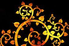 Free Decorative Wallpaper Royalty Free Stock Photos - 15210968