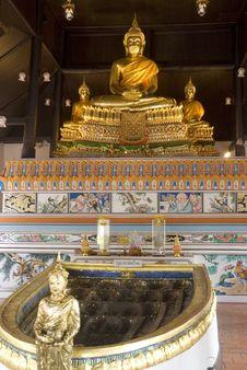 Free Buddha Stock Photos - 15213533