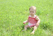 Free Child Royalty Free Stock Photos - 15214518