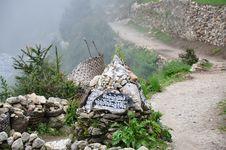 Free Buddhist Shrine Stock Image - 15214951