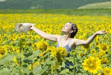Free Summer Royalty Free Stock Image - 15215556