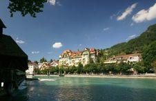 Free Thun Stock Images - 15215584