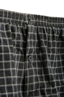 Free Boxer Shorts Detail Stock Photos - 15215913
