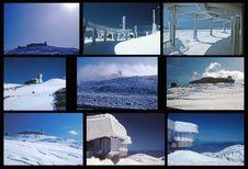 Free Mount Washington Royalty Free Stock Photos - 15216658