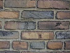 Free Brick Wall Royalty Free Stock Images - 15217359