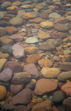 Free Rocks And Pebbles Royalty Free Stock Image - 15217796