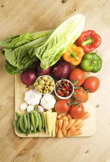 Free Vegetables Stock Photos - 15217993