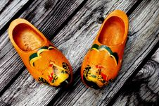 Free Clogs Royalty Free Stock Photos - 15218748