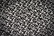 Free Black Fabric Texture Closeup Background Royalty Free Stock Photos - 15219098