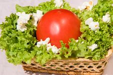 Free Vegetables Royalty Free Stock Photos - 15219618