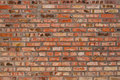 Free Brick Wall Royalty Free Stock Photography - 15222617