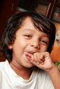 Free Smiling Kid Stock Image - 15223111