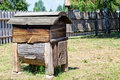 Free Old Beehive Stock Photo - 15227670
