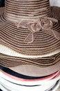 Free Hats Royalty Free Stock Photo - 15228425