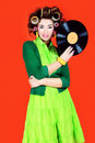 Free Gramophone Record Royalty Free Stock Photos - 15229628